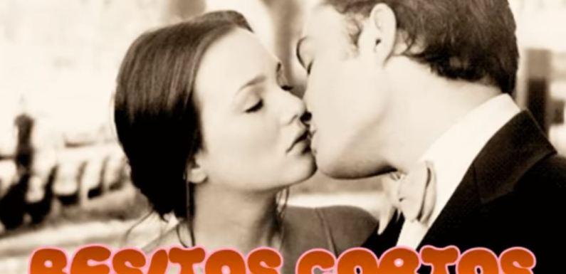 Video mensaje y Frases con Dulces sueños dulces besos
