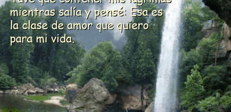 Así creo en El Amor Verdadero