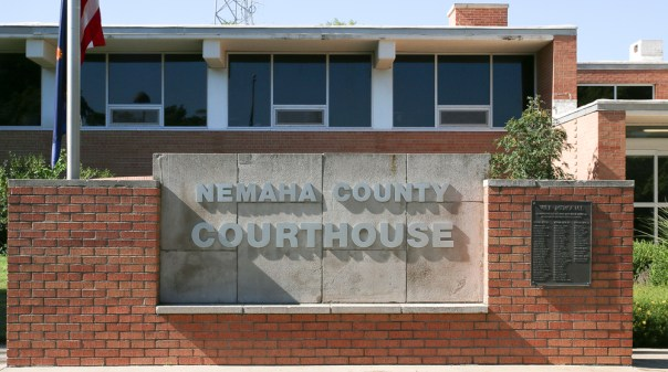 Nemaha County Commission