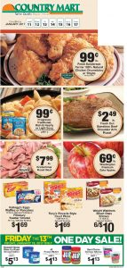 thumbnail of INSERT – Country Mart 01.11.2017