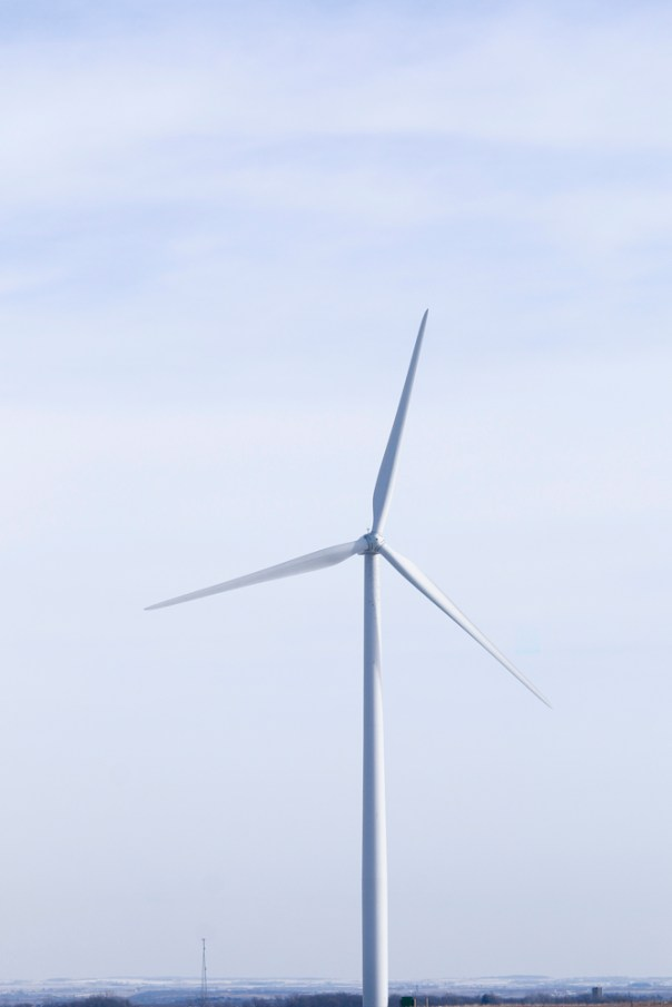 Brown County commissioners hear wind farm concerns from citizens