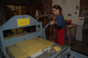 Lindsay printing