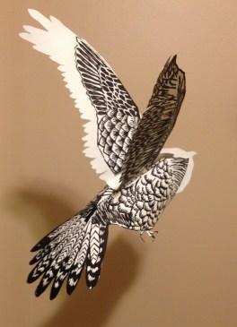 Screech Owl Elemental 578x800