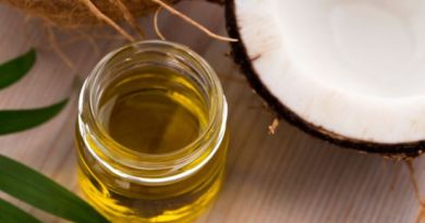 10 Proven Health Benefits of Coconut Oil You Need to Know