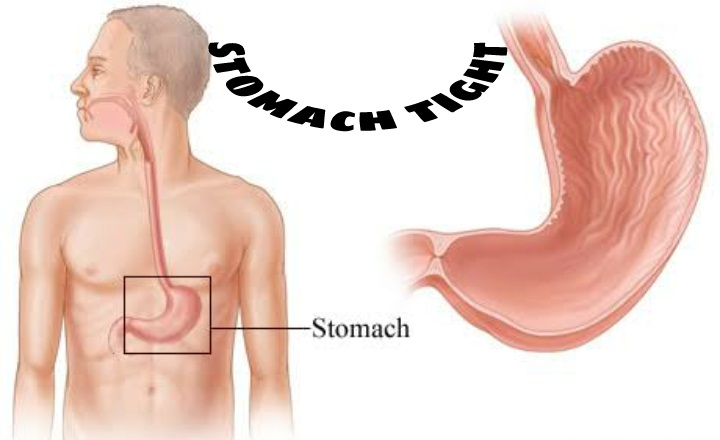 STOMACH FEEL TIGHT-SYMPTOMS, TREATMENTS, WAYS TO PRECAUTIONS