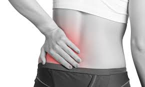 GETTING THE RIGHT MASSAGE FOR LOW BACK PAIN
