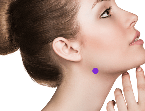 MOST EFFECTIVE FACIAL ACUPRESSURE POINTS FOR HEALTHY SKIN