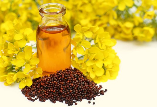 Fantastic Benefits Of Mustard Oil For Your Health, Skin, And Hair