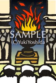 sabian symbol image capricorn13