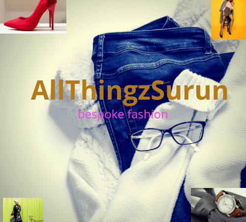 IT CAN BE CLASSY YET AFFORDABLE WITH ALLTHINGZSURUN