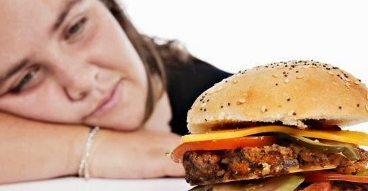 ¿Sabías que estos 5 alimentos producen depresión?