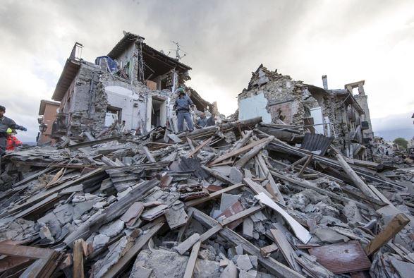 Hay más terremotos que antes por estos motivos
