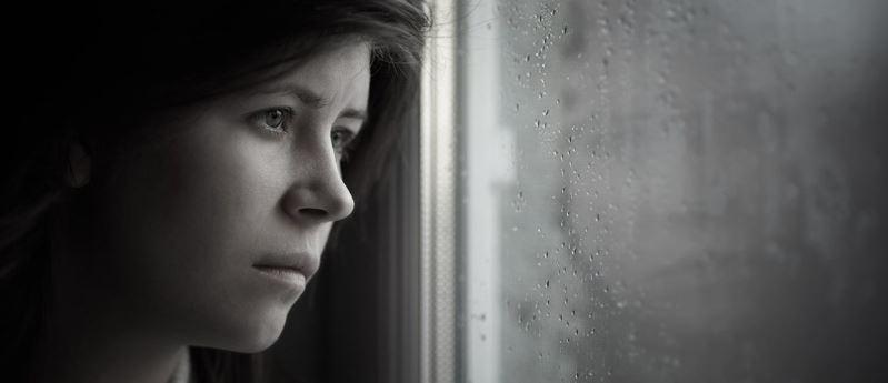 La relación entre la depresión y el color gris