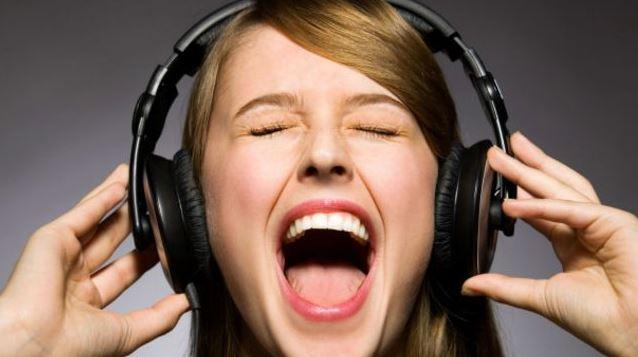 Si tu vello se eriza al escuchar música significa esto