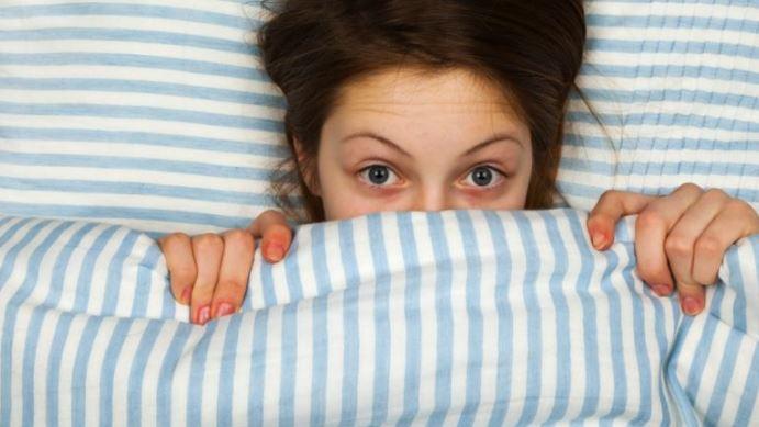 Despertarse por las noches podría ser una señal