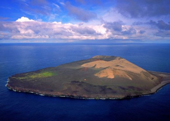 Isla Surtsey