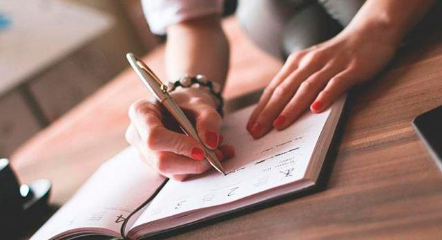 Escribir con letra fea puede significar esto