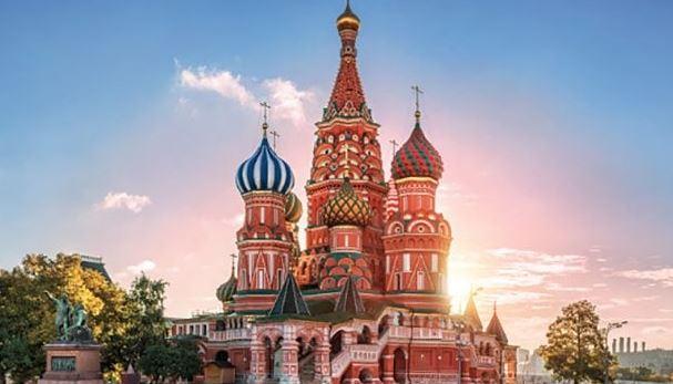 Datos curiosos sobre Rusia que puede ser no sabías