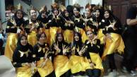 Love this squad so much. Seribu Tangan Dance Team luvluvv