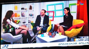 Palitra TV Georgia