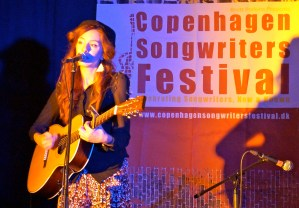 Copenhagen Songwriters Festival 2014