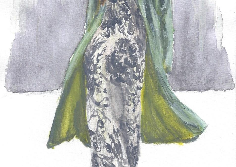 Betsey Johnson at New York Fashion Week Spring 2013