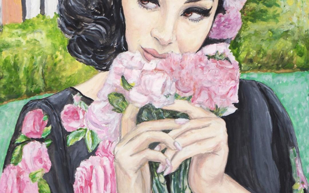 Jasmin of Vintage Vandalizm