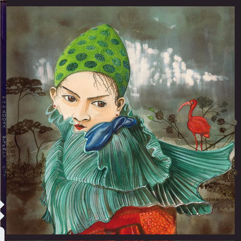 princesse-illustration jeunessalbum jeunesse-