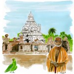 illustration-voyage-inde-palais-temple-kailasanatha