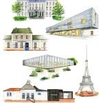jeu intercommunal villes