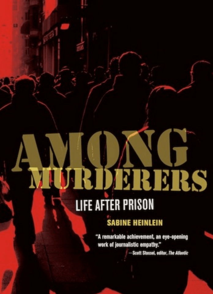 Among Murderers book cover