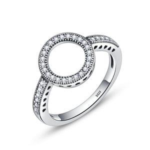 Inel de dama Celebration din Argint