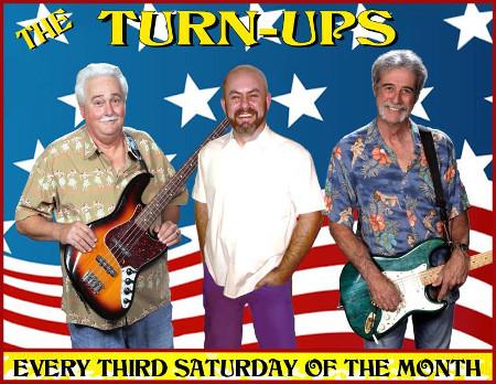 SPJ-Turn Ups