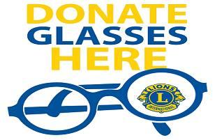 Lions Glasses