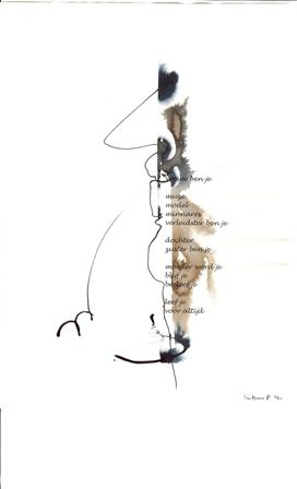 SabinePauwaert-Verbeelding-vrouw-moeder