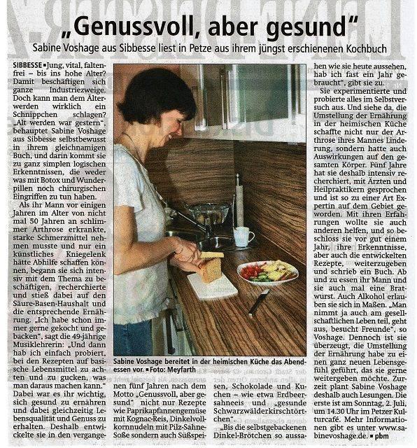 Leine Deister Zeitung