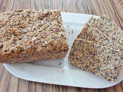 Basisches Brot