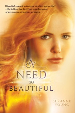 Suzanne Young: A Need So Beautiful