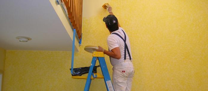 Home painting Services Dubai