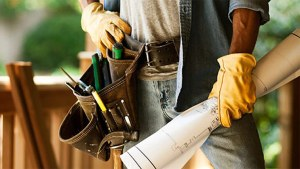 Carpentry Services in Dubai
