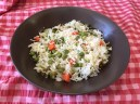 Easy Breezy Vegetable Pulao