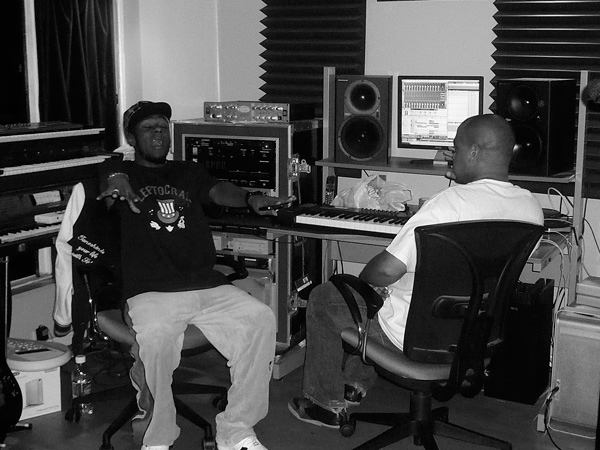 mos-def-w-dj-khalil-at-khalils-studio-in-los-angeles-ca