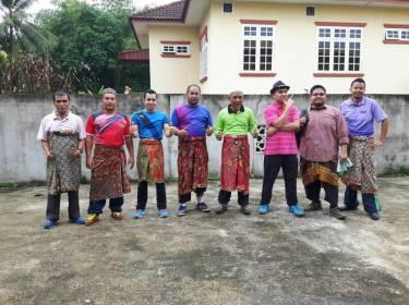 Pasukan Futsal Guru