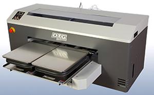 printer dtg widget