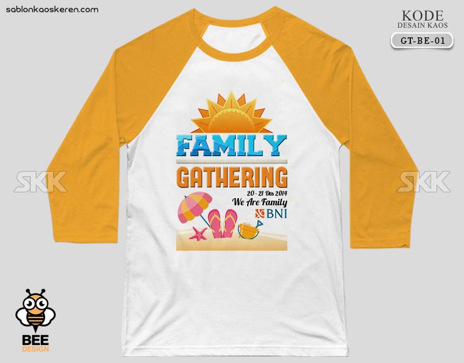 Kaos Family Gathering Bank