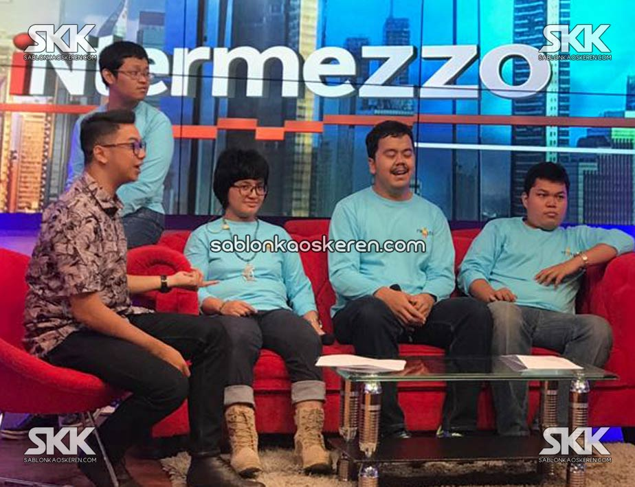 Kaos Acara Talkshow TV