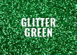 Polyflex Glitter Hijau