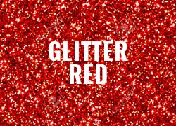 Polyflex Glitter Merah