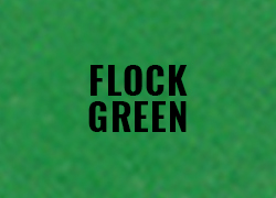 Warna Polyflex Flock Green