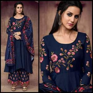 Unstitched 2 Piece Block Printed Cambric Suit SP11